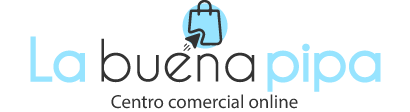 Logo - labuenapipa.com