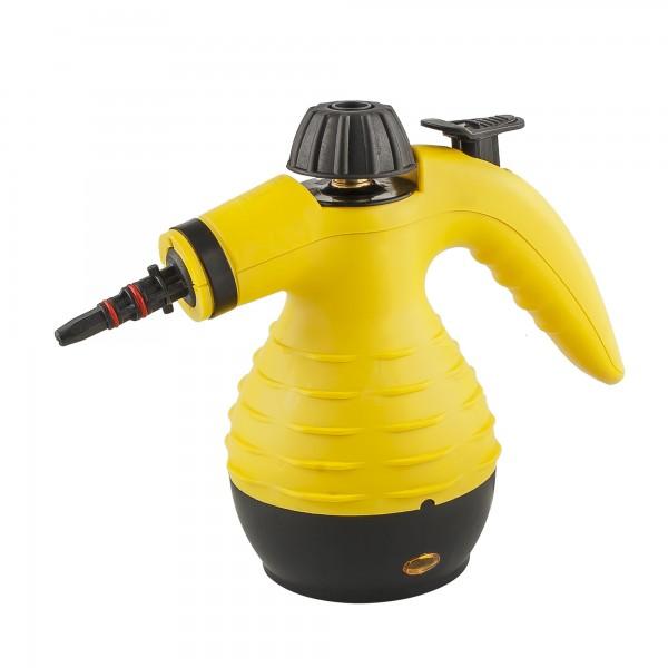 Limpiador vapor kuken 1000 w.